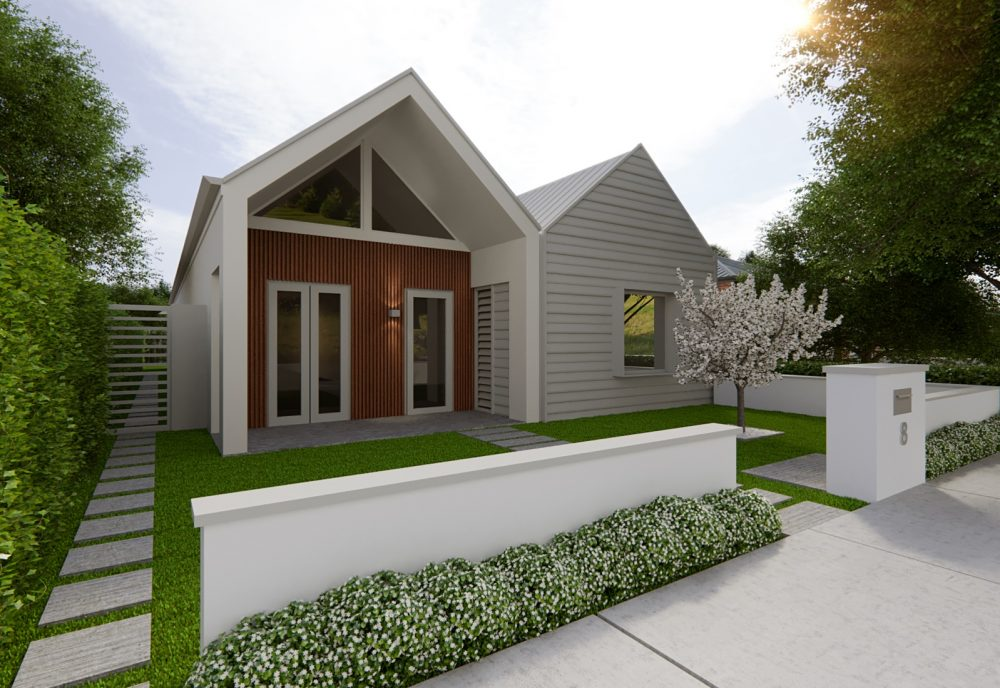 Baileys Living Launches Australia's First Online Digital Home Builder